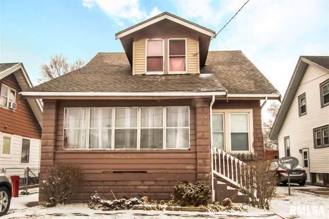 1223 E Virginia Avenue, Peoria, IL 61603 (#PA1211334) :: Paramount Homes QC