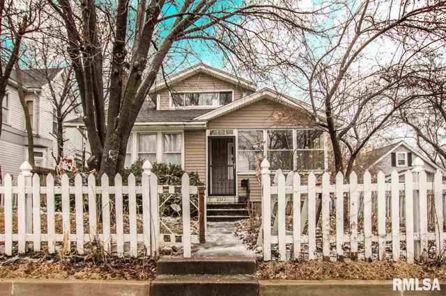 2322 Sheridan Road, Peoria, IL 61603 (#PA1211351) :: Paramount Homes QC