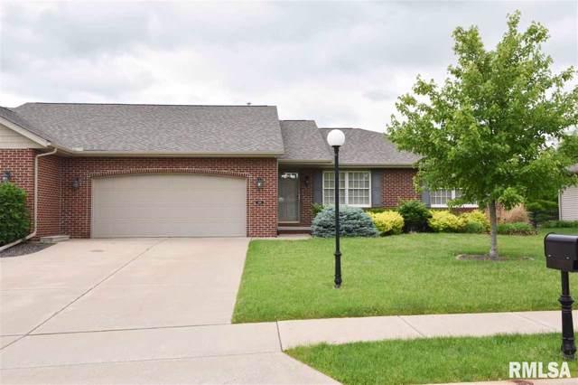 518 Hamptons Cove, Peoria, IL 61607 (#PA1211375) :: Killebrew - Real Estate Group