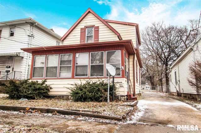 1910 N North Street, Peoria, IL 61604 (#PA1211381) :: Paramount Homes QC
