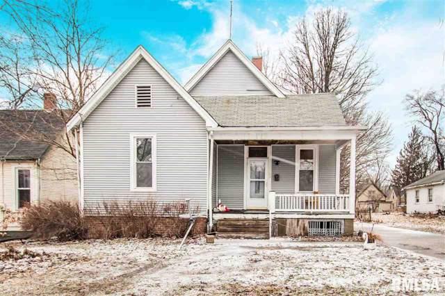305 E Republic Street, Peoria, IL 61603 (#PA1211386) :: Paramount Homes QC