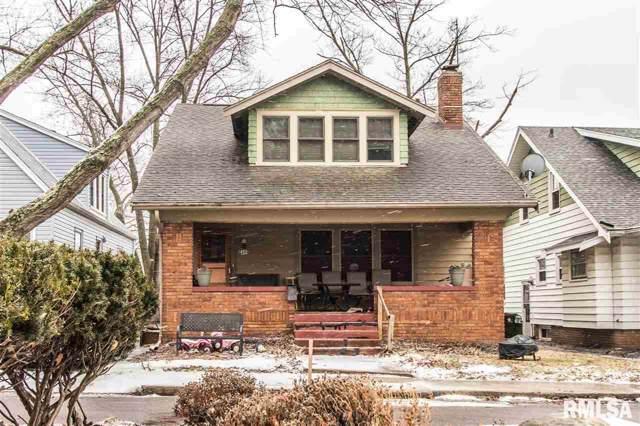 716 W Meadows Avenue, Peoria, IL 61604 (#PA1211389) :: Paramount Homes QC