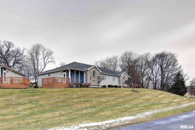 3413 Valley Oaks Drive, Clinton, IA 52732 (#QC4208217) :: Killebrew - Real Estate Group