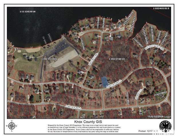 1462 Lakeview Road North, Dahinda, IL 61428 (#PA1211402) :: Killebrew - Real Estate Group
