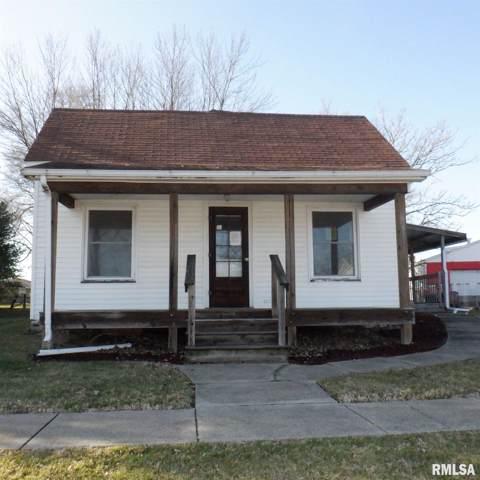 227 N Third Street, Hanna City, IL 61536 (#PA1211421) :: Adam Merrick Real Estate