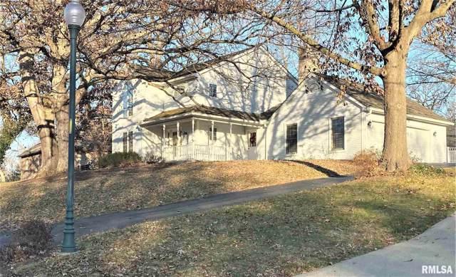 6 Williamsburg Road, Sherman, IL 62684 (#CA997049) :: Killebrew - Real Estate Group