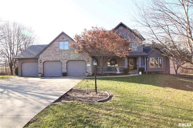 504 Hampton Court, Germantown Hills, IL 61548 (#PA1211423) :: Adam Merrick Real Estate