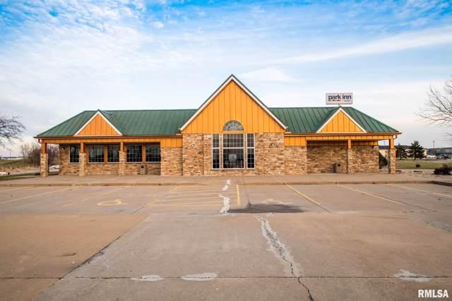 139 E Ashland, Morton, IL 61550 (#PA1211452) :: Adam Merrick Real Estate