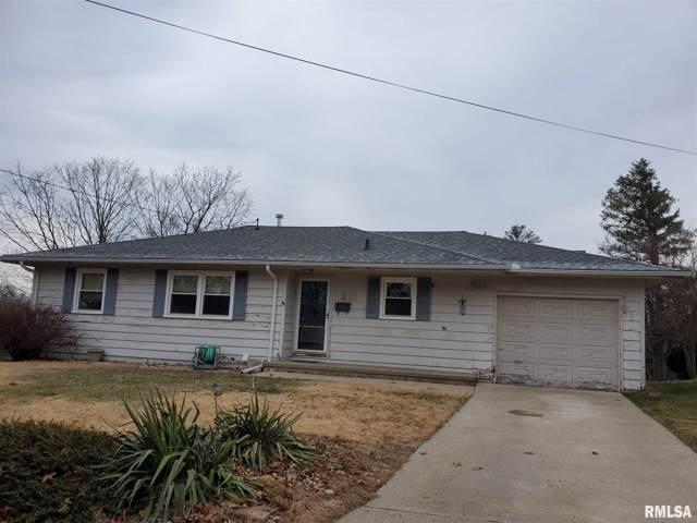 2 Foster Court, Bartonville, IL 61607 (#PA1211485) :: RE/MAX Preferred Choice