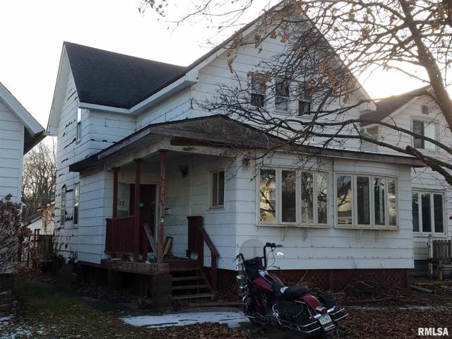 537 3RD Avenue South, Clinton, IA 52732 (#QC4208317) :: Paramount Homes QC