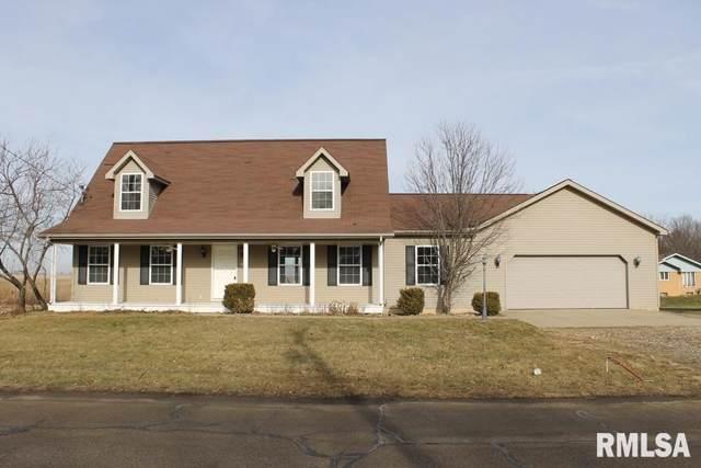 202 W Third Avenue, Deer Creek, IL 61733 (#PA1211507) :: The Bryson Smith Team