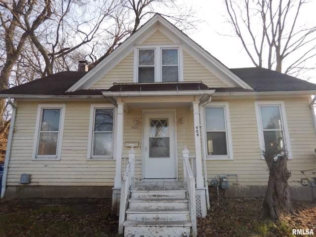 909 N Ripley Street, Davenport, IA 52803 (#QC4208338) :: Killebrew - Real Estate Group
