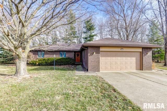15456 Hummingbird Road, Athens, IL 62613 (#CA997122) :: Killebrew - Real Estate Group