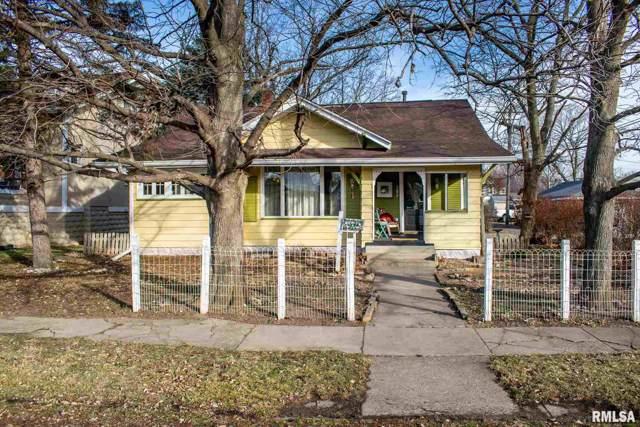 517 W Ash Street, Chillicothe, IL 61523 (#PA1211530) :: Adam Merrick Real Estate