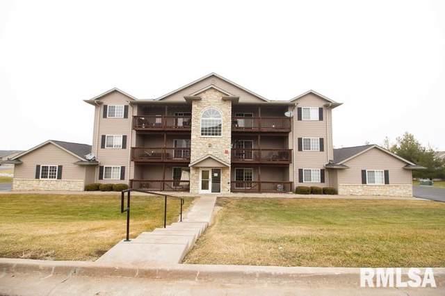 3209 S 16TH Avenue, Eldridge, IL 52748 (#QC4208373) :: Paramount Homes QC