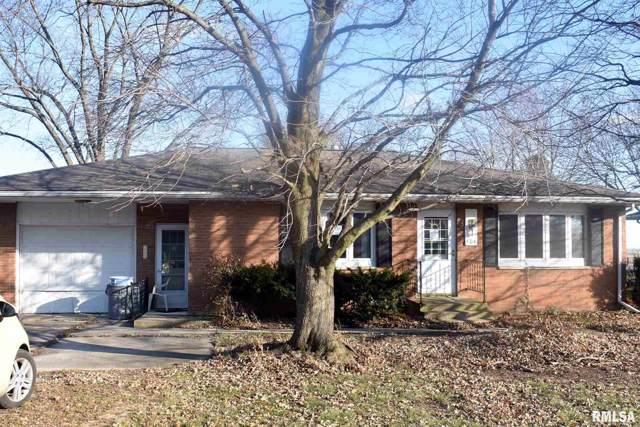 404 S East Avenue, Manito, IL 61546 (#PA1211550) :: Killebrew - Real Estate Group