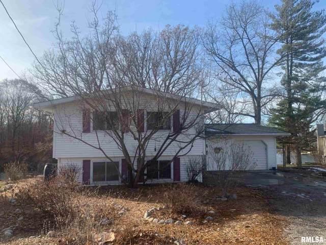 743 Persimmon Road, Petersburg, IL 62675 (#CA997158) :: Killebrew - Real Estate Group