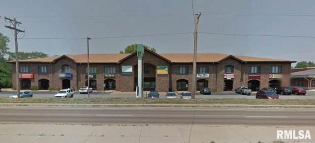 2205 Wabash, Springfield, IL 62704 (#CA997167) :: The Bryson Smith Team