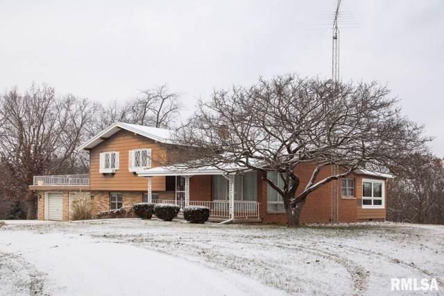 20310 N Isaacson Drive, Chillicothe, IL 61526 (#CA997172) :: Adam Merrick Real Estate