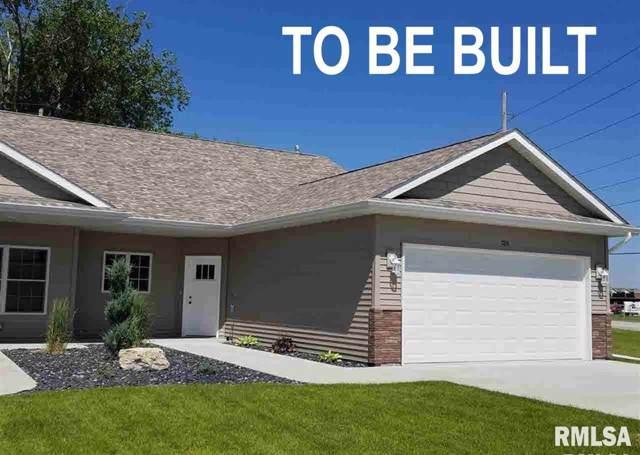 2322 13TH Street, Silvis, IL 61282 (#QC4208462) :: Killebrew - Real Estate Group