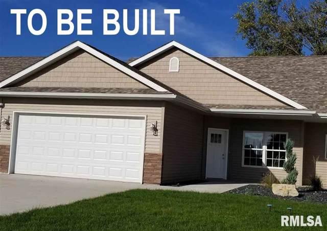2324 13TH Street, Silvis, IL 61282 (#QC4208467) :: Killebrew - Real Estate Group