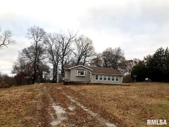 26374 County Rd 2400N Road, Topeka, IL 61567 (#PA1211626) :: Killebrew - Real Estate Group