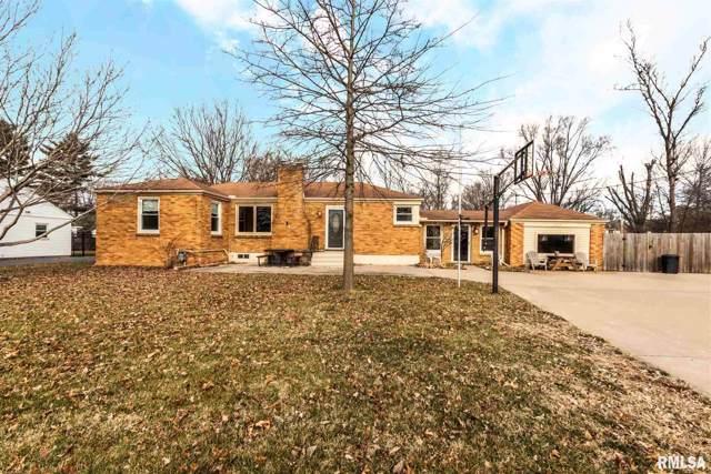 1115 W Truitt Avenue, Chillicothe, IL 61523 (#PA1211679) :: Adam Merrick Real Estate