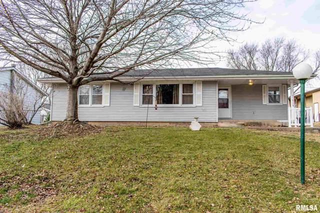 17515 N Oaklawn Avenue, Chillicothe, IL 61523 (#PA1211692) :: RE/MAX Preferred Choice