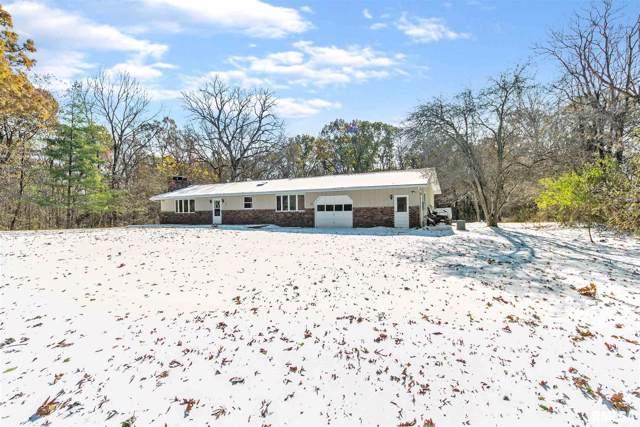 1126 E Truitt Road, Chillicothe, IL 61523 (#PA1211698) :: Adam Merrick Real Estate