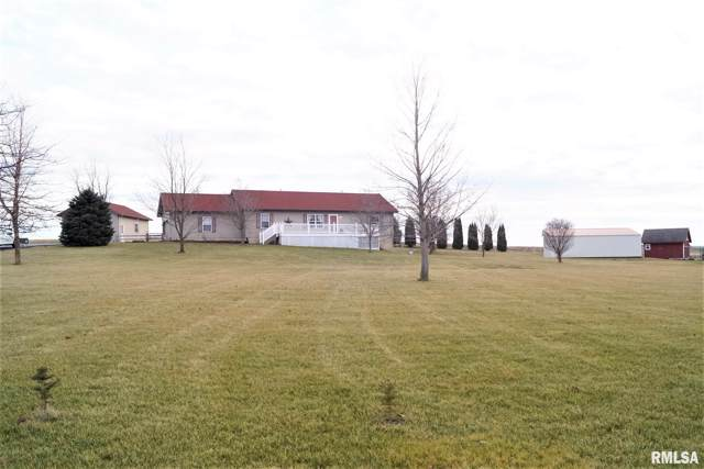 1131 County Rd 1300N Road, Metamora, IL 61548 (#PA1211710) :: RE/MAX Preferred Choice