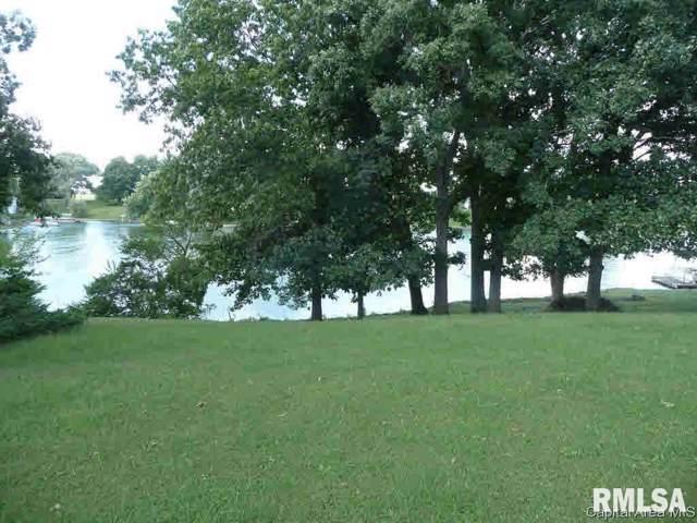 496 Juniper, Petersburg, IL 62675 (#CA997302) :: Killebrew - Real Estate Group