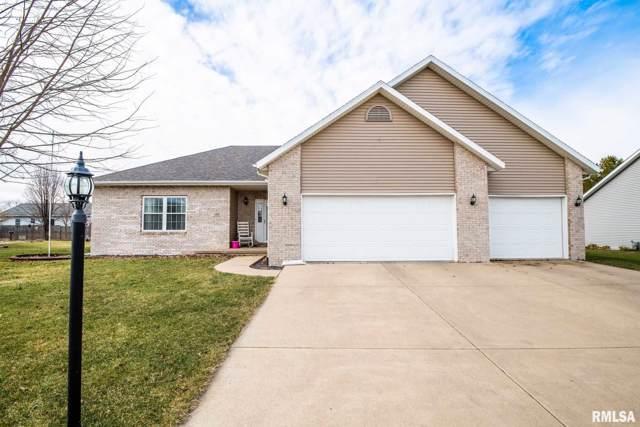 1101 Belsly Way, Metamora, IL 61548 (#PA1211725) :: Adam Merrick Real Estate