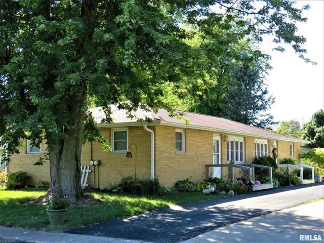 619 N Main Street, Hanna City, IL 61536 (#PA1211727) :: Paramount Homes QC