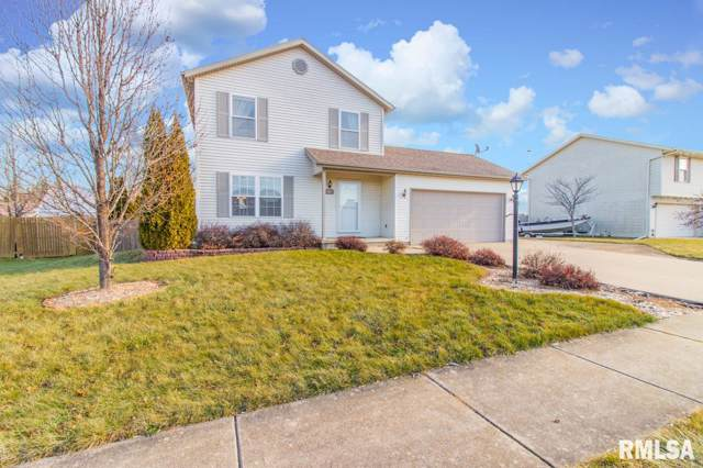 1406 White Horse Trail, Metamora, IL 61548 (#PA1211730) :: Adam Merrick Real Estate
