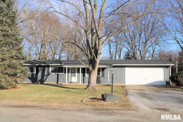13638 Laurel Street, Manito, IL 61546 (#PA1211731) :: The Bryson Smith Team