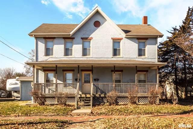 338 N Avenue B Street, Canton, IL 61520 (#PA1211748) :: Paramount Homes QC