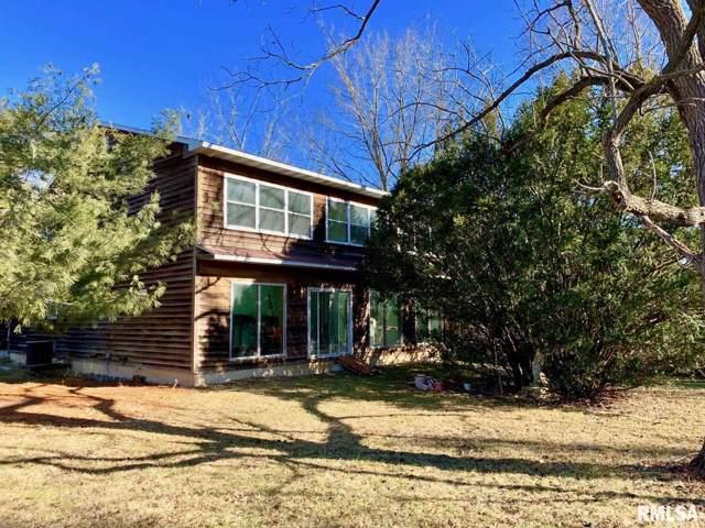 3125 Burnstine Road, Auburn, IL 62615 (#CA997325) :: Killebrew - Real Estate Group