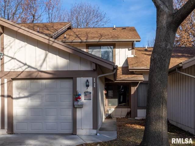 11 Juniper Lane, Springfield, IL 62704 (#CA997328) :: Paramount Homes QC