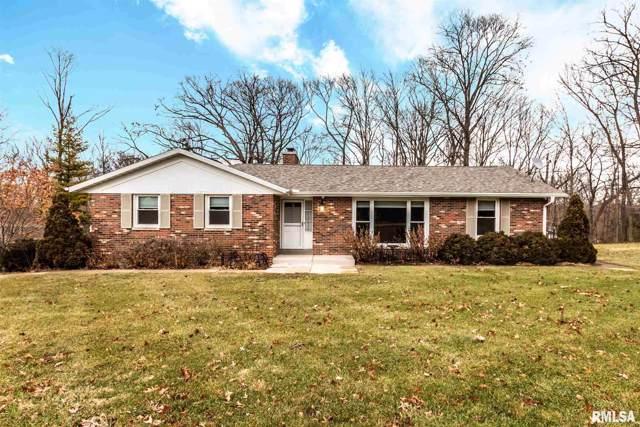 222 E North Lakeview Drive, East Peoria, IL 61611 (#PA1211755) :: Adam Merrick Real Estate