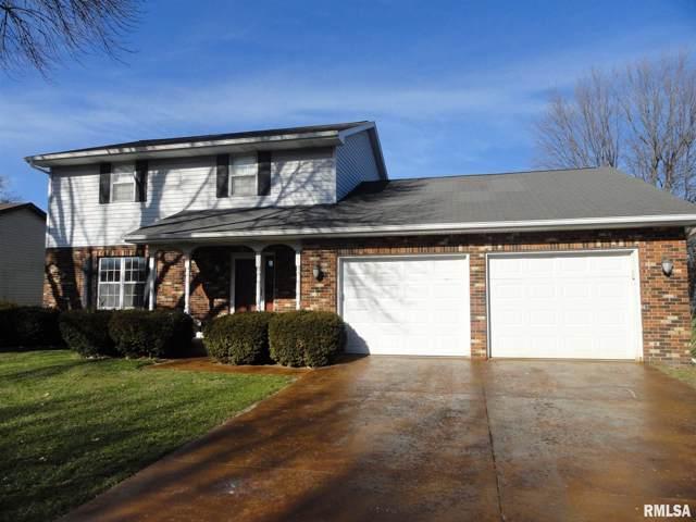 10 Jacobs Lane, Jacksonville, IL 62650 (#CA997334) :: Paramount Homes QC