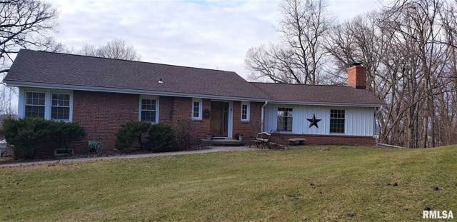 801 Highview Road, East Peoria, IL 61611 (#PA1211770) :: Adam Merrick Real Estate