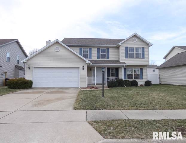 10915 N Parkview Point, Dunlap, IL 61525 (#PA1211793) :: Adam Merrick Real Estate