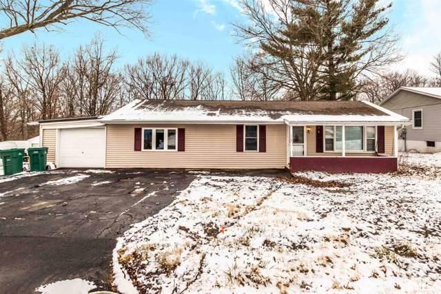 422 Peach Street, Washington, IL 61571 (#PA1211797) :: Adam Merrick Real Estate