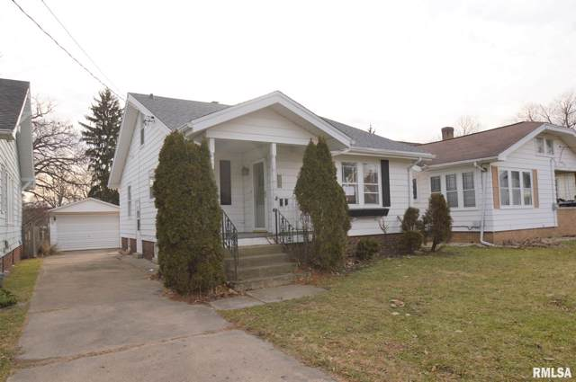 510 W Corrington Avenue, Peoria, IL 61604 (#PA1211817) :: Paramount Homes QC