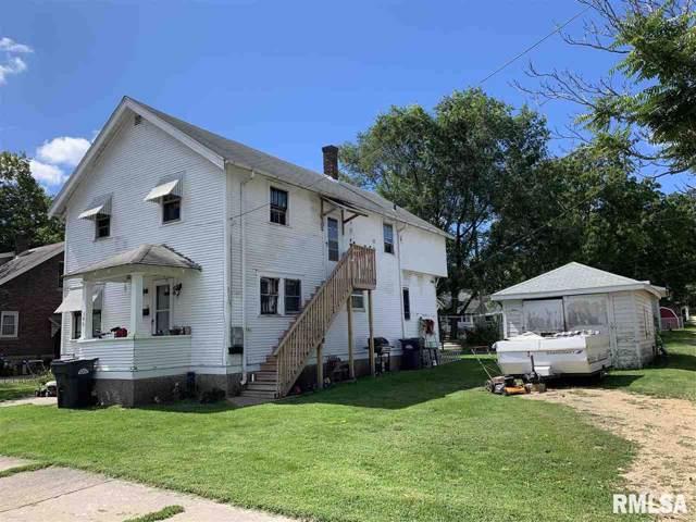 508 N 5TH Street, Clinton, IA 52732 (#QC4208661) :: Paramount Homes QC