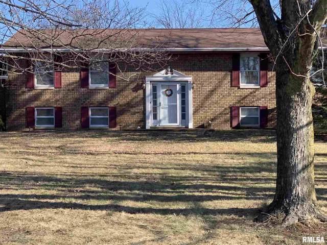 1 Old Farm Lane, Washington, IL 61571 (#PA1211836) :: Adam Merrick Real Estate