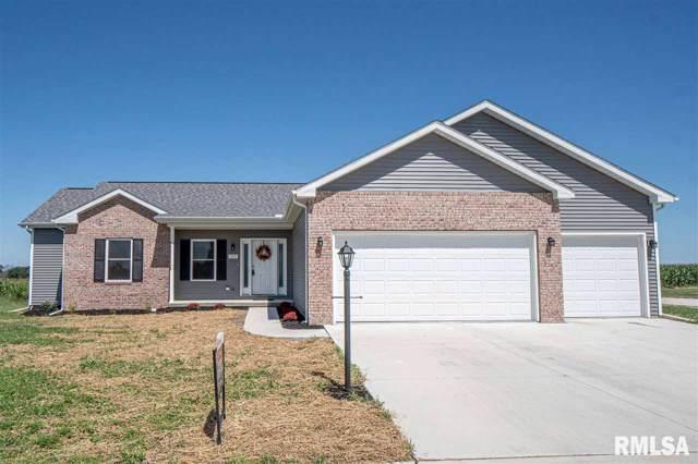 1031 Haymeadow Lane, Metamora, IL 61548 (#PA1211841) :: Adam Merrick Real Estate