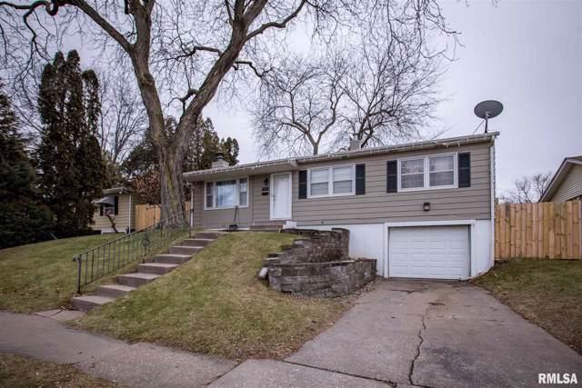 3023 W High Street, Davenport, IA 52804 (#QC4208676) :: Paramount Homes QC