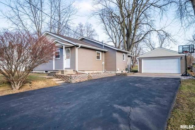 212 Berry Street, Washington, IL 61571 (#PA1211852) :: Adam Merrick Real Estate