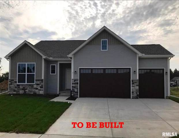 6772 Jakes Lane, Bettendorf, IA 52722 (#QC4208702) :: RE/MAX Preferred Choice